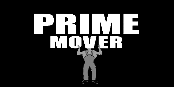 Prime Mover Workwear