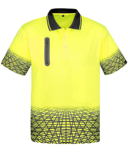 Yellow Charcoal