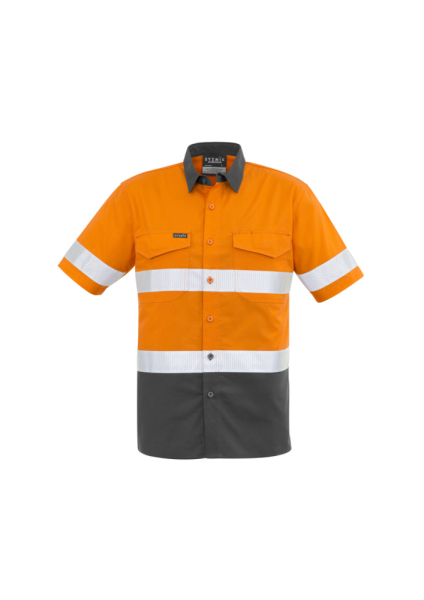 Orange Charcoal