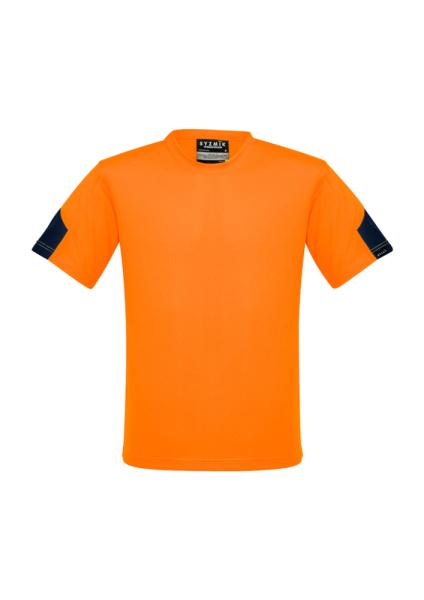 Syzmik Orange