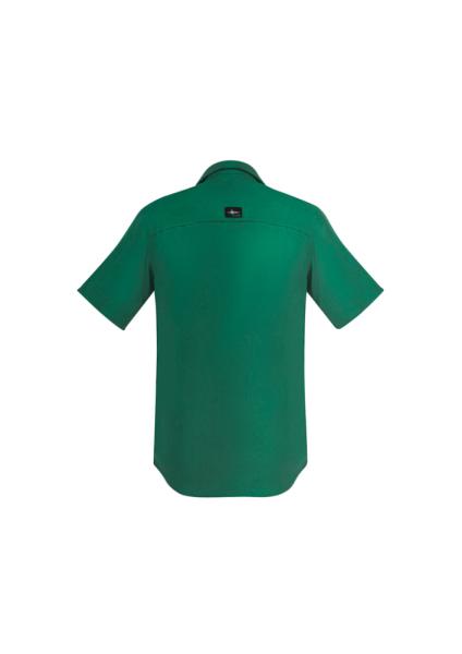 Green Back