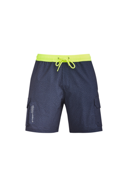 Navy Marle Front